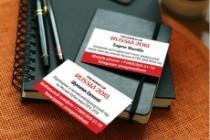 Сделаю дизайн-макет визитной карточки 41 - kwork.ru