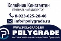 Сделаю дизайн-макет визитной карточки 38 - kwork.ru