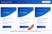 Разработка Landing Page Под ключ Только уникальный дизайн 12 - kwork.ru