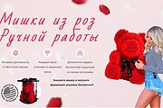 Создам лендинг на вордпресс быстро 68 - kwork.ru
