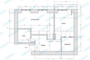 Только ручная оцифровка чертежей, сканов, схем, эскизов в AutoCAD 44 - kwork.ru