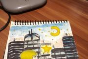 Детские рисунки 13 - kwork.ru