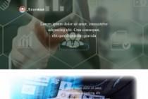 Создам простенький landing-page 32 - kwork.ru