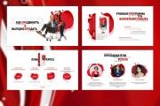 Оформление презентации товара, работы, услуги 152 - kwork.ru