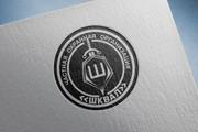 Логотип для вас и вашего бизнеса 160 - kwork.ru