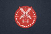 Нарисую логотип в стиле handmade 109 - kwork.ru