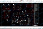 Только ручная оцифровка чертежей, сканов, схем, эскизов в AutoCAD 43 - kwork.ru