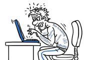 Нарисую простую иллюстрацию в жанре карикатуры 59 - kwork.ru