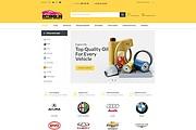 Установлю и настрою интернет-магазин на OpenCart за 1 день 40 - kwork.ru