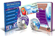 Обложка для CD, DVD Электронной книги 14 - kwork.ru