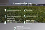 Сайт под ключ. Landing Page. Backend 498 - kwork.ru