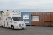 Дизайн рекламы на транспорте, брендирование газелей, автобусов 7 - kwork.ru