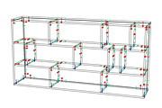 Конструкторская документация для изготовления мебели 227 - kwork.ru