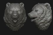 Создам 3D модель для печати или чпу 37 - kwork.ru