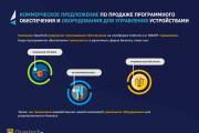 Презентация в Photoshop 36 - kwork.ru