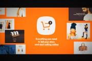 10 премиум шаблонов WordPress для вашего онлайн-магазина 18 - kwork.ru