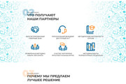 Уникальный дизайн сайта для вас. Интернет магазины и другие сайты 335 - kwork.ru