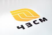 Логотип в 3 вариантах, визуализация в подарок 132 - kwork.ru