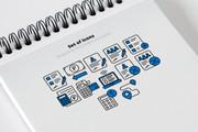 Разработка иконок 134 - kwork.ru
