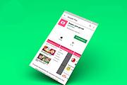 Грамотно опубликую приложение на Google Play на ВАШ аккаунт 70 - kwork.ru