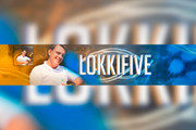 Оформление канала на YouTube, Шапка для канала, Аватарка для канала 92 - kwork.ru