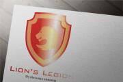 Создам логотип по эскизу 13 - kwork.ru