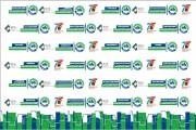 Отрисовка в векторе по эскизу. Иконки, логотипы, схемы, иллюстрации 11 - kwork.ru