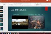 Создание и дизайн презентации на PowerPoint 7 - kwork.ru