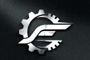 Логотип новый, креатив готовый 239 - kwork.ru