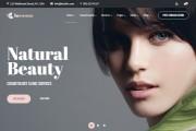 Многоцелевая медицинская красивая тема на WordPress 14 - kwork.ru