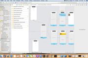 Разработка мобильного приложения под ios 7 - kwork.ru