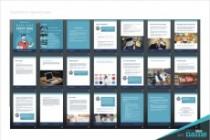 Бизнес презентацию в PDF 60 - kwork.ru