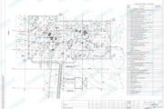 Только ручная оцифровка чертежей, сканов, схем, эскизов в AutoCAD 37 - kwork.ru