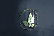 Лого бук - 1-я часть Брендбука 463 - kwork.ru