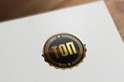 Разработаю винтажный логотип 104 - kwork.ru