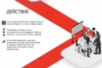 Создание сайтов на конструкторе сайтов WIX, nethouse 182 - kwork.ru