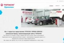 Создание сайтов на конструкторе сайтов WIX, nethouse 179 - kwork.ru