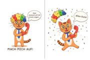Нарисую мультяшных персонажей 31 - kwork.ru