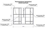Расчеты элемента строительных конструкций 19 - kwork.ru