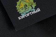 Логотип до полного утверждения 192 - kwork.ru