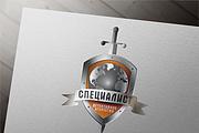 Эффектный логотип 225 - kwork.ru