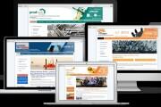 Создам сайт на Wordpress + хостинг в подарок 6 - kwork.ru