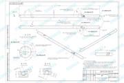 Выполняю простые и сложные чертежи в AutoCAD 73 - kwork.ru
