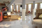 Визуализация торгового помещения, островка 91 - kwork.ru