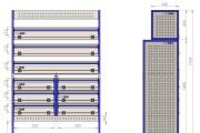 Создание модели SolidWorks 8 - kwork.ru
