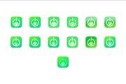 Создам 5 иконок в любом стиле, для лендинга, сайта или приложения 127 - kwork.ru