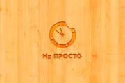 Создам простой логотип 164 - kwork.ru