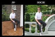 Профессионально создам коллаж, композицию 34 - kwork.ru