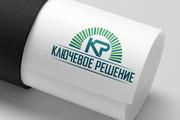 Разработаю винтажный логотип 116 - kwork.ru