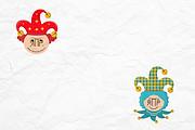 Создам 2 варианта логотипа + исходник 191 - kwork.ru